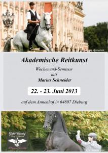 Flyer Juni 2013